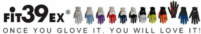 Fit39ex handschoen